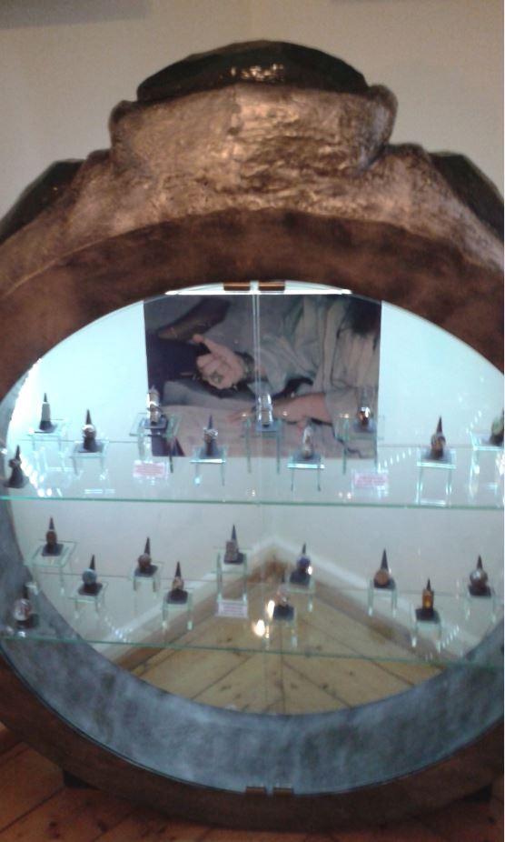 p 2 - Barış Manço Müzesi'ne Ziyaret!
