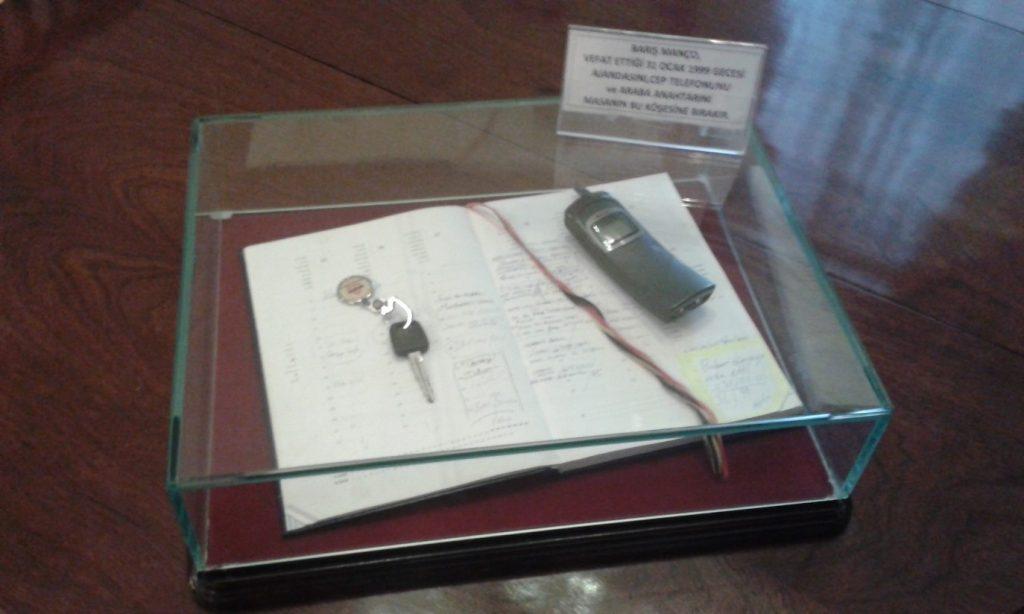 popo 1024x614 - Barış Manço Müzesi'ne Ziyaret!