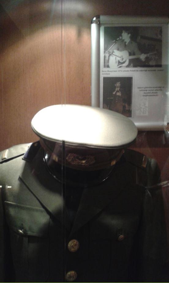 popo 6 - Barış Manço Müzesi'ne Ziyaret!