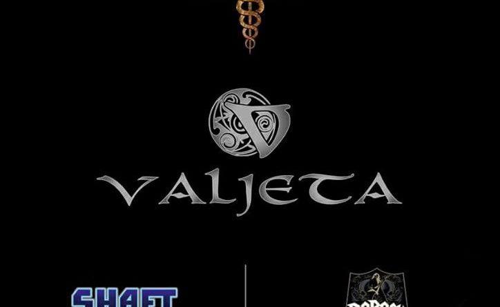 Valjeta ve Rattleplague Ocak Ayında Yıkım Yapacak!