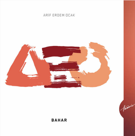 Cover - Arif Erdem Ocak'tan Yeni Klip: Yara!