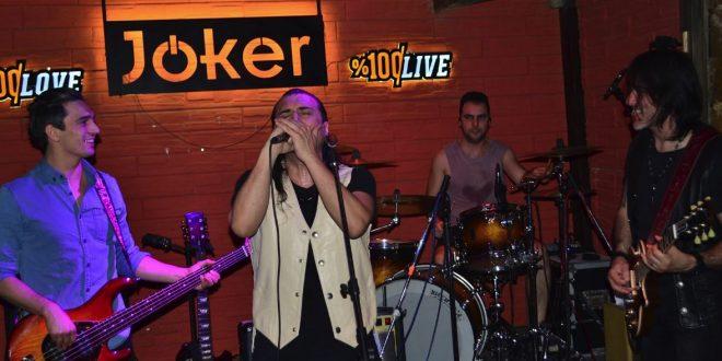 Ogün Sanlısoy Çanakkale Joker Bar Konseri