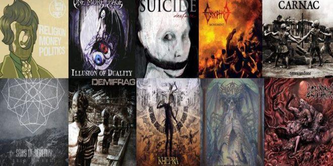 Son Yılların En İyi Türk Metal Albümleri