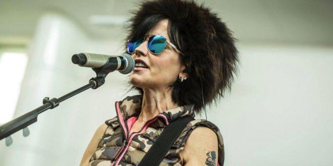 Rock Dünyasından Bir Yıldız Daha Kaydı: Dolores O'Riordan