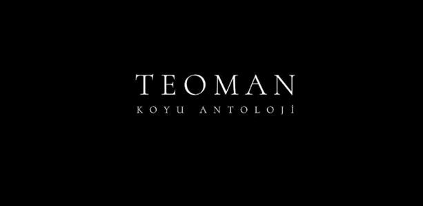 Albüm Kritiği: Teoman – Koyu Antoloji