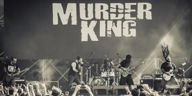 Murder King'de Yeniden Vokal Ayrılığı!