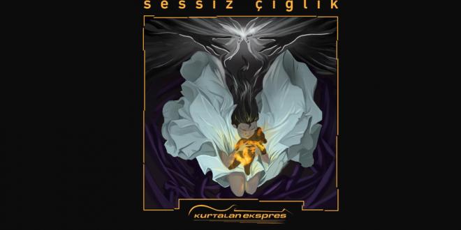 Türk Rock'ının Efsane Topluluğu Kurtalan Ekspres'ten Kadınlara Adanmış Bir Albüm: Sessiz Çığlık