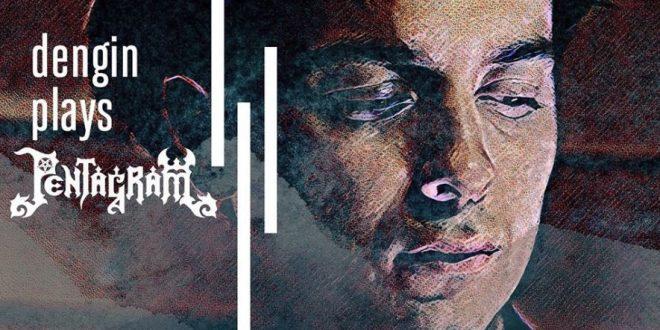 Dengin Ceyhan İlk EP'sini Yayınladı: Dengin Plays Pentagram