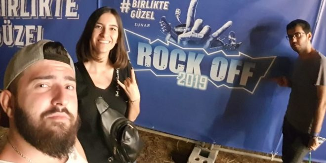 Rock Off 2019 | Parkorman