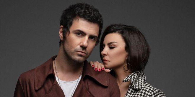 Can Baydar ve Fatma Turgut'tan Sürpriz Düet, Güçlerini Birleştirdiler!