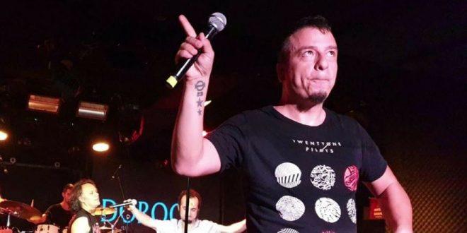 Deja-vu'nun 20. Yıl Konseri İçin Durağı Bu Kez İzmir!
