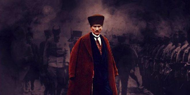 Feyza Dengizek'den Atatürk'e Özel Beste!