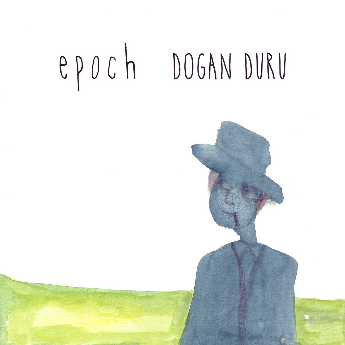 """EPwO8wfX4AEi9Sa - """"Epoch, Neredeyse 'Boş Yok' Dediğimiz Albümlerden Biri"""" - Doğan Duru » Röportaj"""