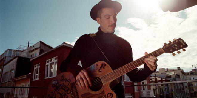 Can Bonomo'dan Yeni Single ve Klip: Güneş