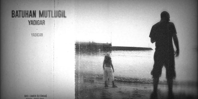 Batuhan Mutlugil'den İlk Solo Albüm: Yadigar