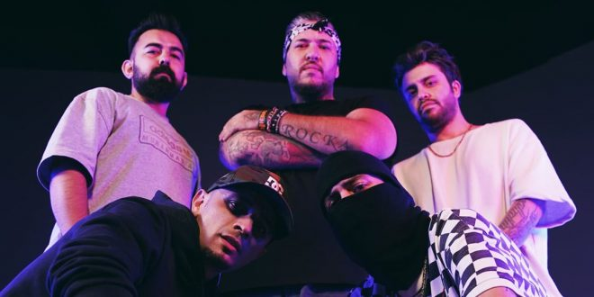 RockA'dan Yeni Şarkı ve Klip: Ölü Kral